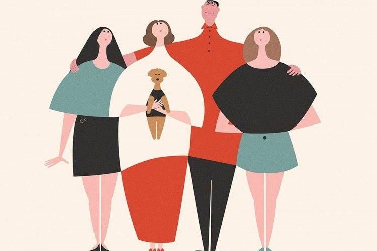 Perlukah Pola Asuh Orangtua Diterapkan ke Anak Kita Nanti?