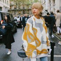 #PopbelaOOTD: Sweater yang Bisa Membuatmu Terlihat 5 Tahun Lebih Muda