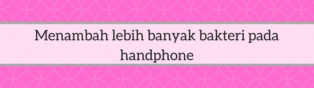 7 Hal Ini Pasti Bikin Kamu Nggak Mau Lagi Bawa Handphone Ke Toilet