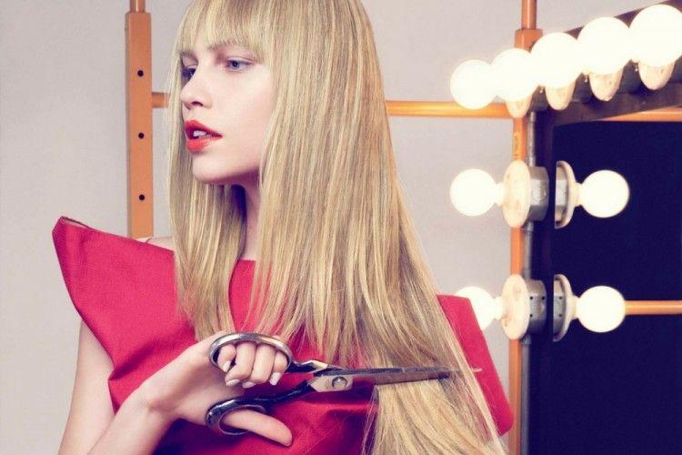 5 Tips yang Wajib Kamu Perhatikan Sebelum Memotong Rambut