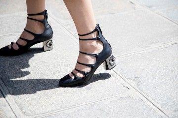 #PopbelaOOTD: Ini Dia Sepatu yang Selalu Matching dengan Apapun
