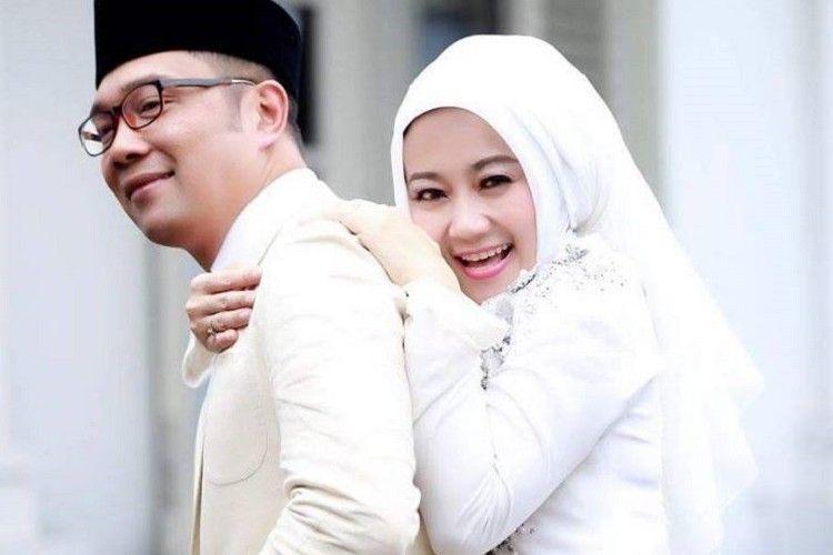 5 Hal yang Menginspirasi dari Sosok Istri Ridwan Kamil