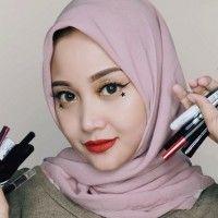 #BFA2018: Linda Kayhz, Si Beauty Influencer yang Anti Buat Review Produk Palsu
