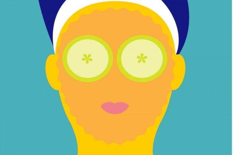 3 Manfaat Ampuh Masker Kunyit untuk Kulit Bermasalah