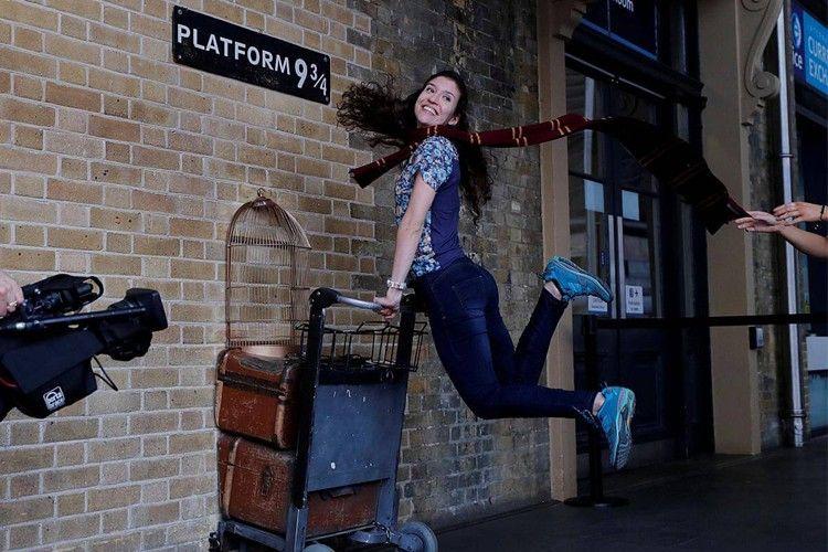 Berkunjung ke London? Yuk Kunjungi 8 Lokasi Syuting Harry Potter Ini
