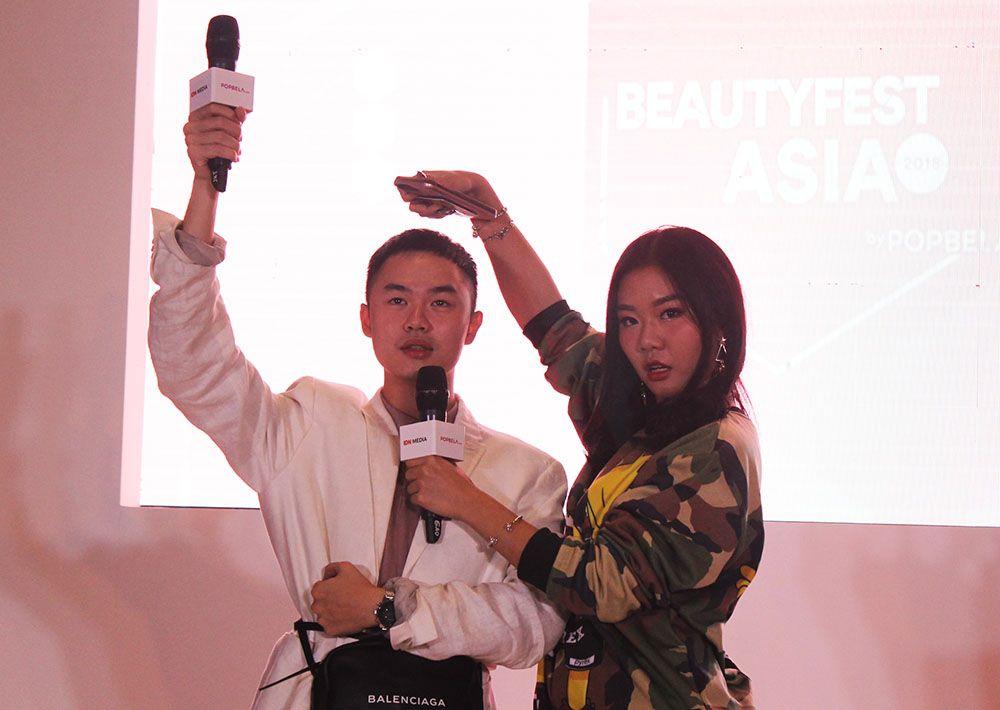 #BFA2018: Ternyata Ini Hal yang Diobrolin Beauty Influencer Kalau Ketemu