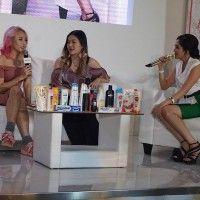 #BFA2018: Intip Serunya Talkshow Bareng Michimomo dan Janine Intansari