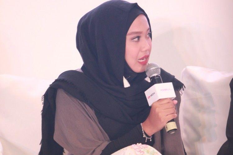 #BFA2018 Kisah Inspiratif Putri Maisani, Pengajar Anak-Anak TKI