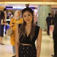 #BFA2018: OOTD Beautyfest Asia 2018 Day 2