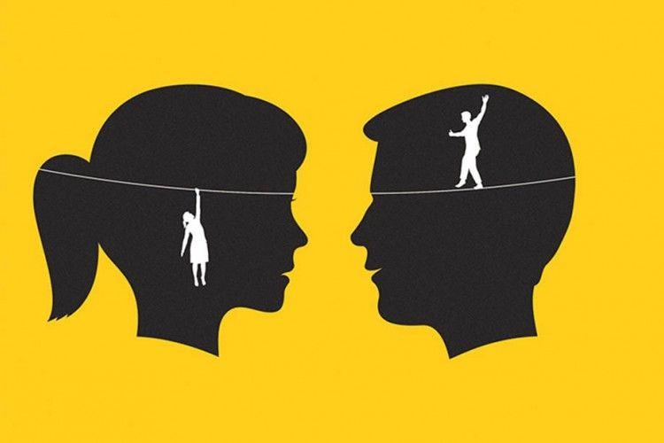 Penelitian Menunjukkan Kalau Kamu Bisa Membaca Pikiran Pasangan