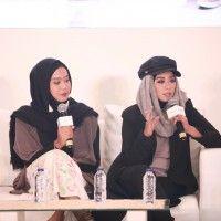 #BFA2018 Ini Pesan Putri Maisani dan Ini Vindy untuk Perempuan Millennials
