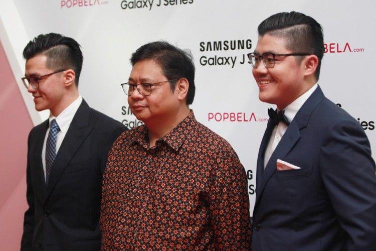#BFA2018 Menteri Perindustrian: Indonesia Pusat Bahan Baku Kosmetik
