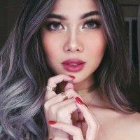 Gaya Makeup dengan Lipstik Pink a la Beauty Vlogger yang Bikin Cantik