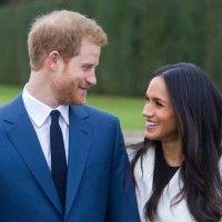 Pangeran Harry dan Meghan Markle Tak Bisa Lakukan Perjanjian Pra Nikah