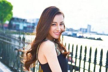 8 Fakta Unik Dilraba Dilmurat, Aktris Tiongkok yang Tengah Viral