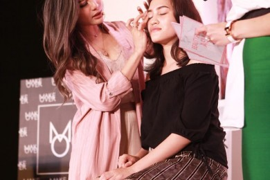 Make-Over Dirimu di BeautyFest Asia 2018