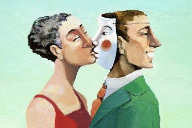 5 Tanda Kamu Terlibat Perselingkuhan Emosional dengan Rekan Kerja