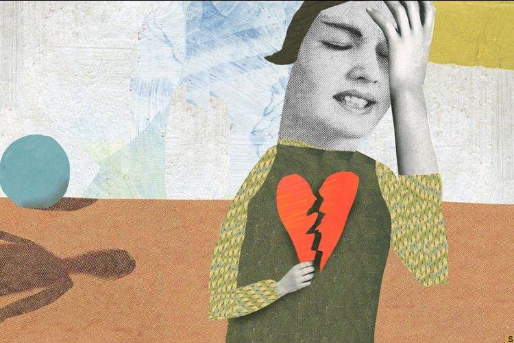 Bukan karena Anak, Ini Penyebab Istri Mudah Stres di Rumah