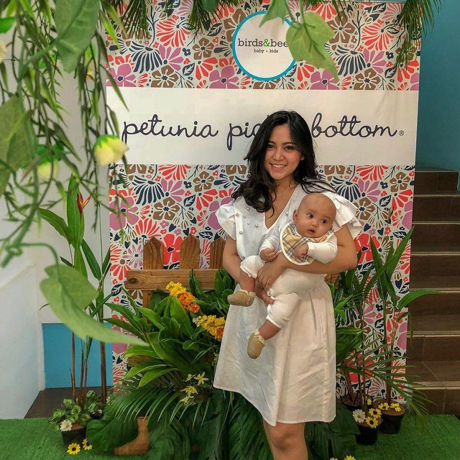 Intip Transformasi Penampilan Rachel Vennya, Selebgram Indonesia