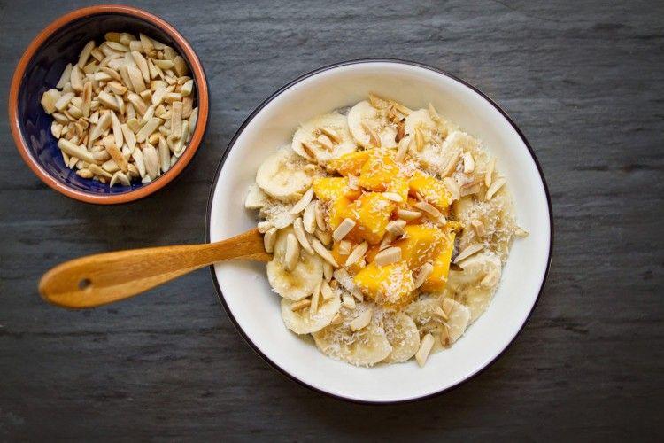 Inilah 5 Jenis Makanan Terbaik Untuk Penderita Asam Lambung