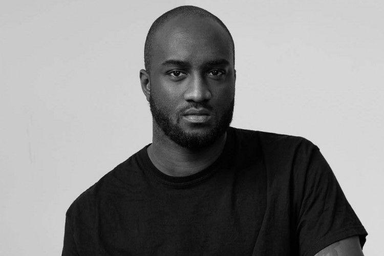 Virgil Abloh Terpilih Sebagai Direktur Artistik Busana Pria Louis Vuitton