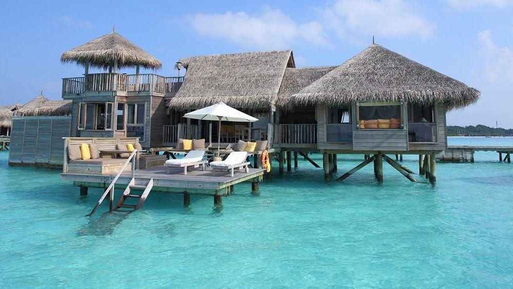 Ini Dia 7 Hotel Terbaik di Dunia yang Megah dan Indah