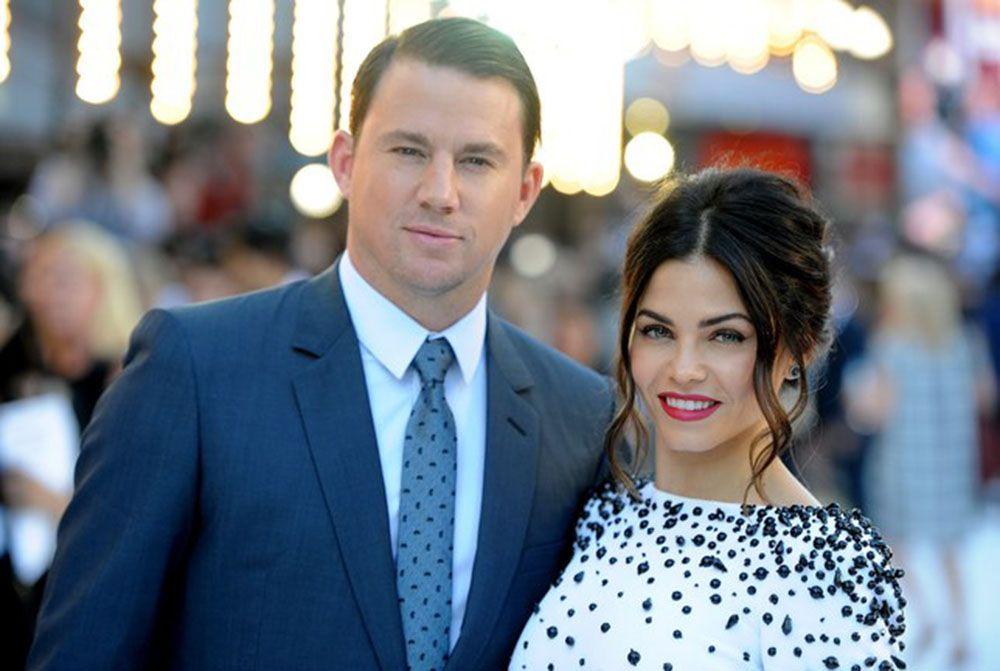 9 Tahun Menikah, Channing Tatum dan Istri Memutuskan Berpisah