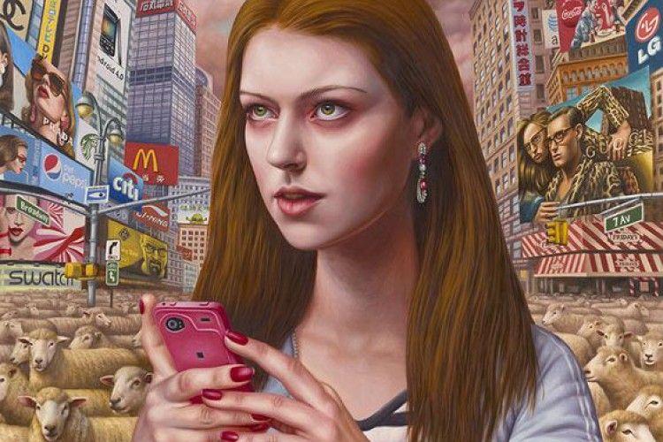 Ini Cara Ampuh untuk Kurangi Kecanduan Media Sosial!