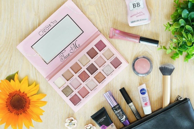 Siap Penuhi Kebutuhan Kecantikanmu, Shopee Hadirkan Kampanye Beauty Fair