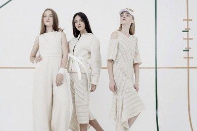 Inspiratif! Ini 5 Look yang Bisa Kamu Tiru di London Fashion Week 2018