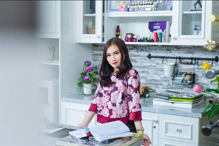 JKT48 Bubar, Melody Diangkat Jadi General Manager!