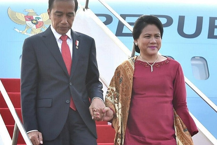 5 Hobi Unik Presiden Joko Widodo yang Selalu Berhasil Jadi Sorotan