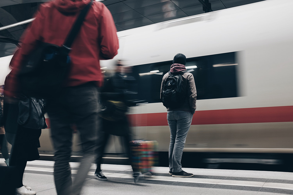 7 Alasan Perjalanan dengan Kereta Bikin Traveling Jadi Lebih Berkesan