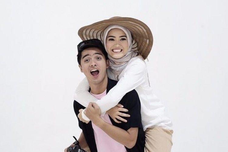 6 Panggilan Sayang Pasangan Seleb Indonesia yang Unik