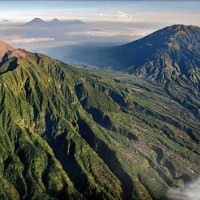 Menteri Pariwisata Sebutkan 6 Destinasi Liburan Terlaris di Indonesia