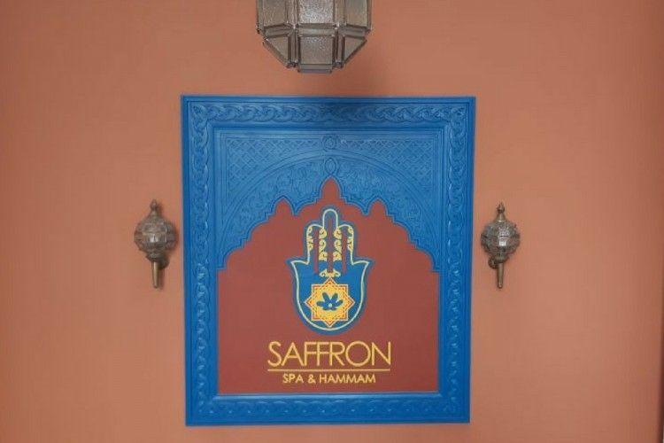 Segarnya Mandi a la Maroko Di Saffron Spa & Hammam
