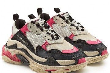 5 Sneakers Pink yang Wajib Masuk dalam List Shopping Kamu!