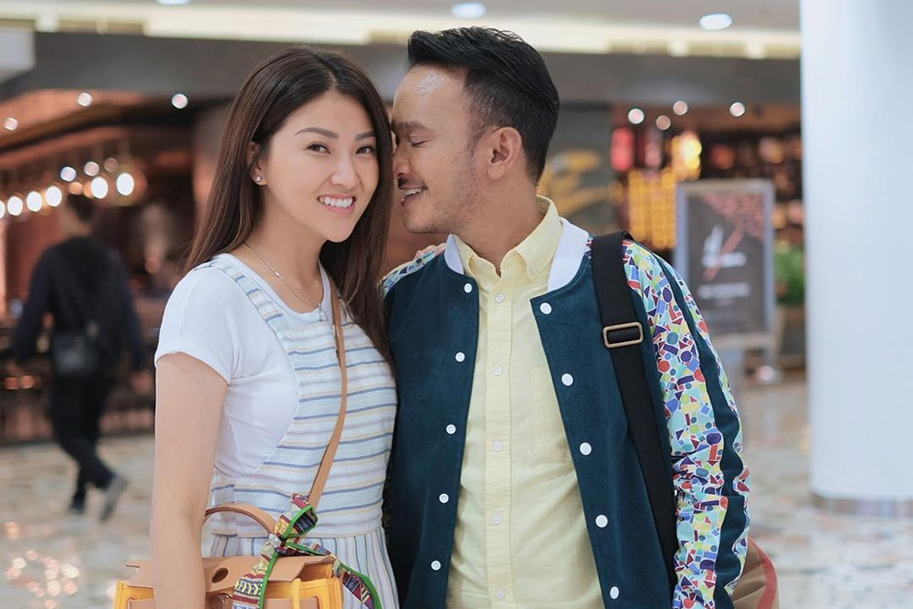 Suami Idaman! 5 Artis ini Bela Istri dari Serangan Netizen