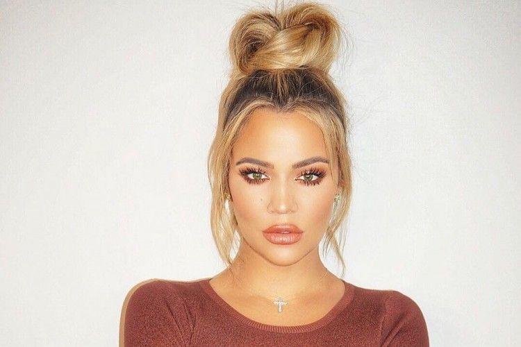 Usai Melahirkan, Khloe Kardashian Maafkan Kekasihnya yang Selingkuh