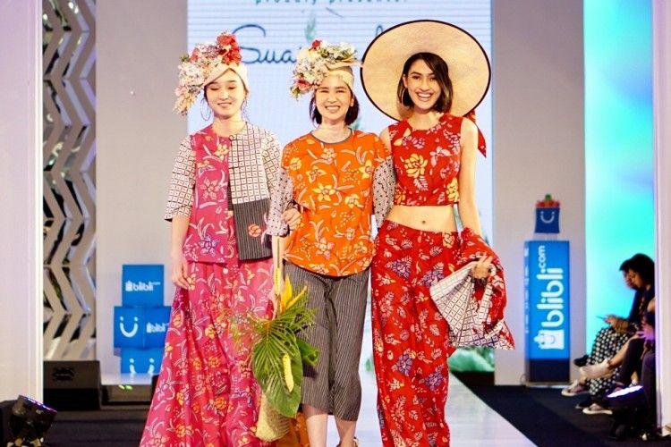'Suasana Hati' Koleksi Ready to Wear Denny Wirawan yang Hadir di Blibli.com