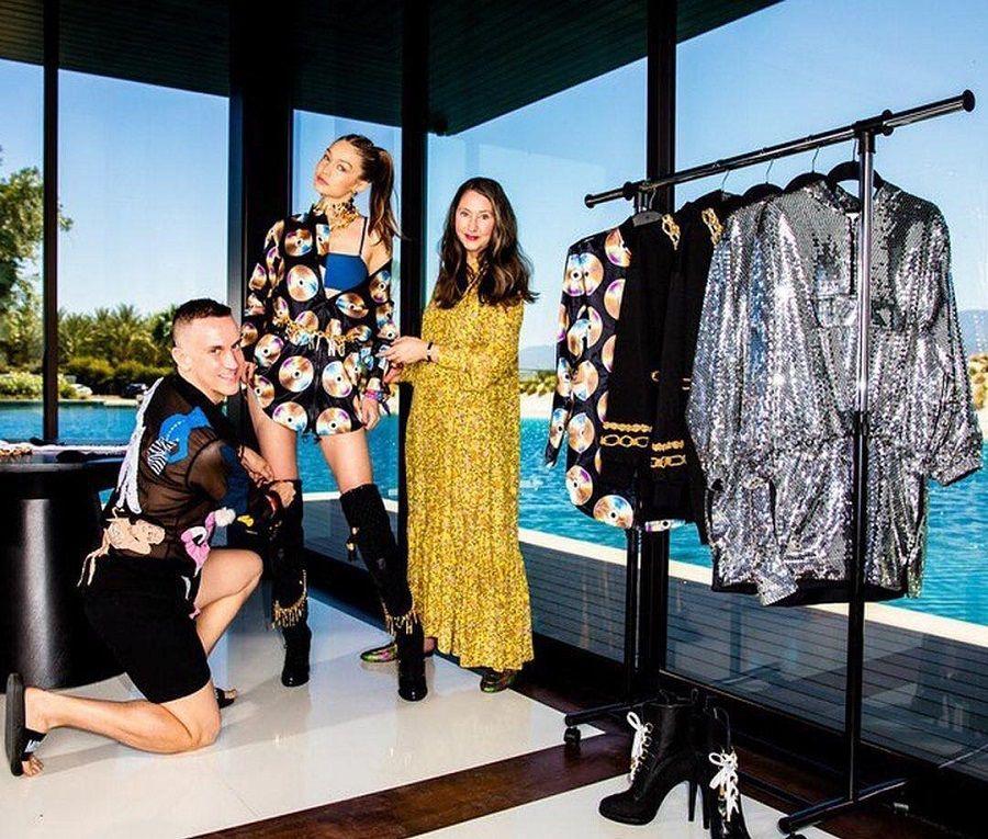 Kembali Mengeluarkan Koleksi Eksklusif, Kini H&M Akan Berkolaborasi dengan Moschino