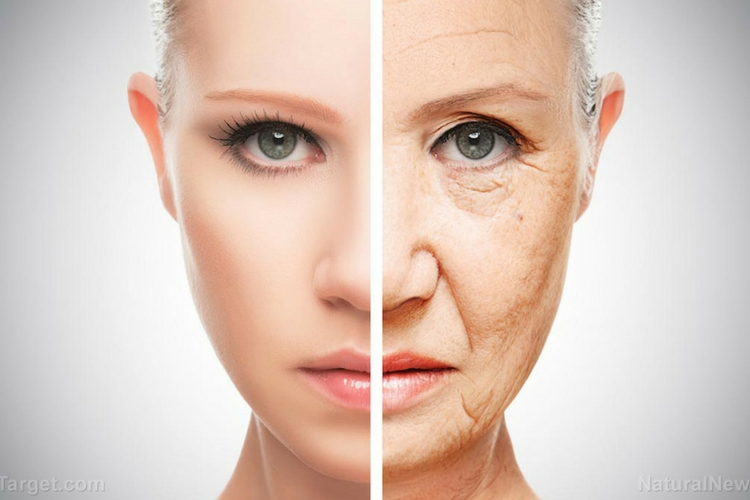 Hati-hati, Ini 7 Tanda Penuaan Dini yang Perlu Kamu Waspadai