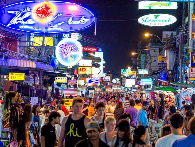 5 Alasan Kenapa Bangkok Selalu Menarik Jadi Destinasi Liburanmu