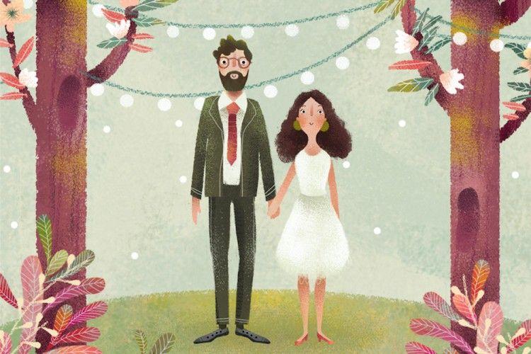 Terungkap, Ini Lho yang Bikin Biaya Pernikahan Makin Mahal
