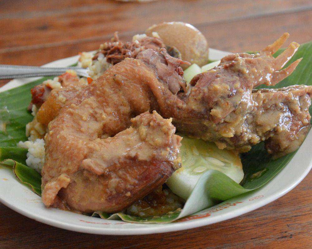 Ini Lho 5 Kuliner Yogyakarta Cocok untuk Kantong Mahasiswa