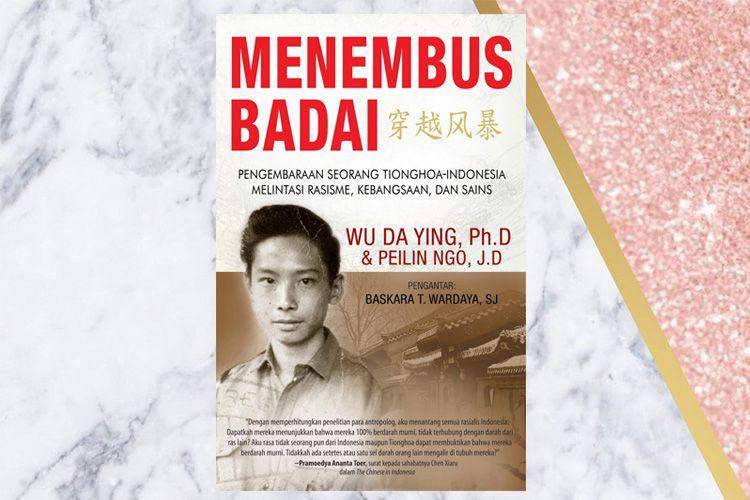 5 Buku Novel Memoar Ini Adaptasi dari Sejarah di Indonesia