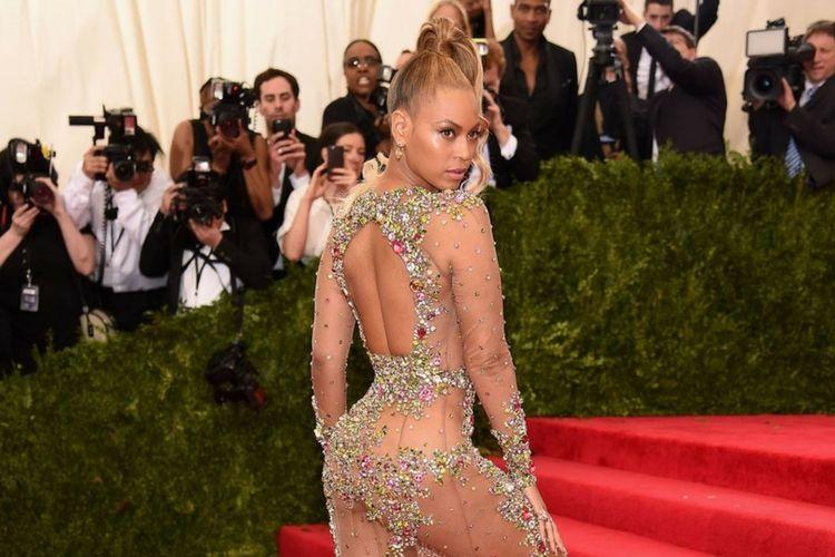 Dari Anggota Destiny's Child Hingga Jadi Diva, Ini Transformasi Beyoncé