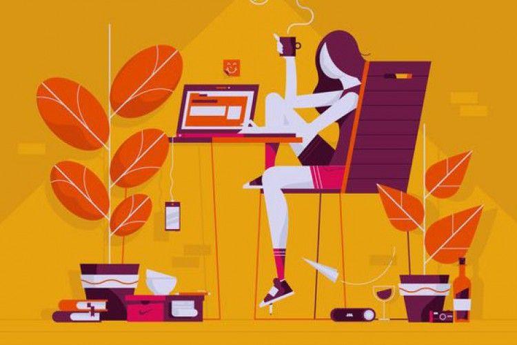 7 Alasan Kenapa Harus Berhenti Cari Pekerjaan Sempurna