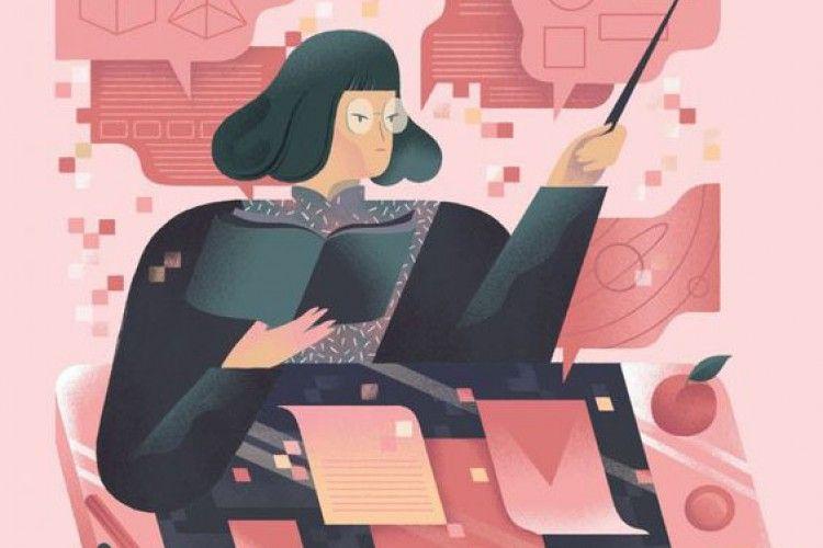 10 Referensi Pekerjaan yang Cocok untuk Si Introvert