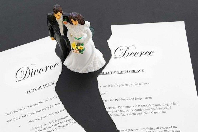 Terungkap, Ini Alasan Proses Sidang Perceraian Begitu Lama